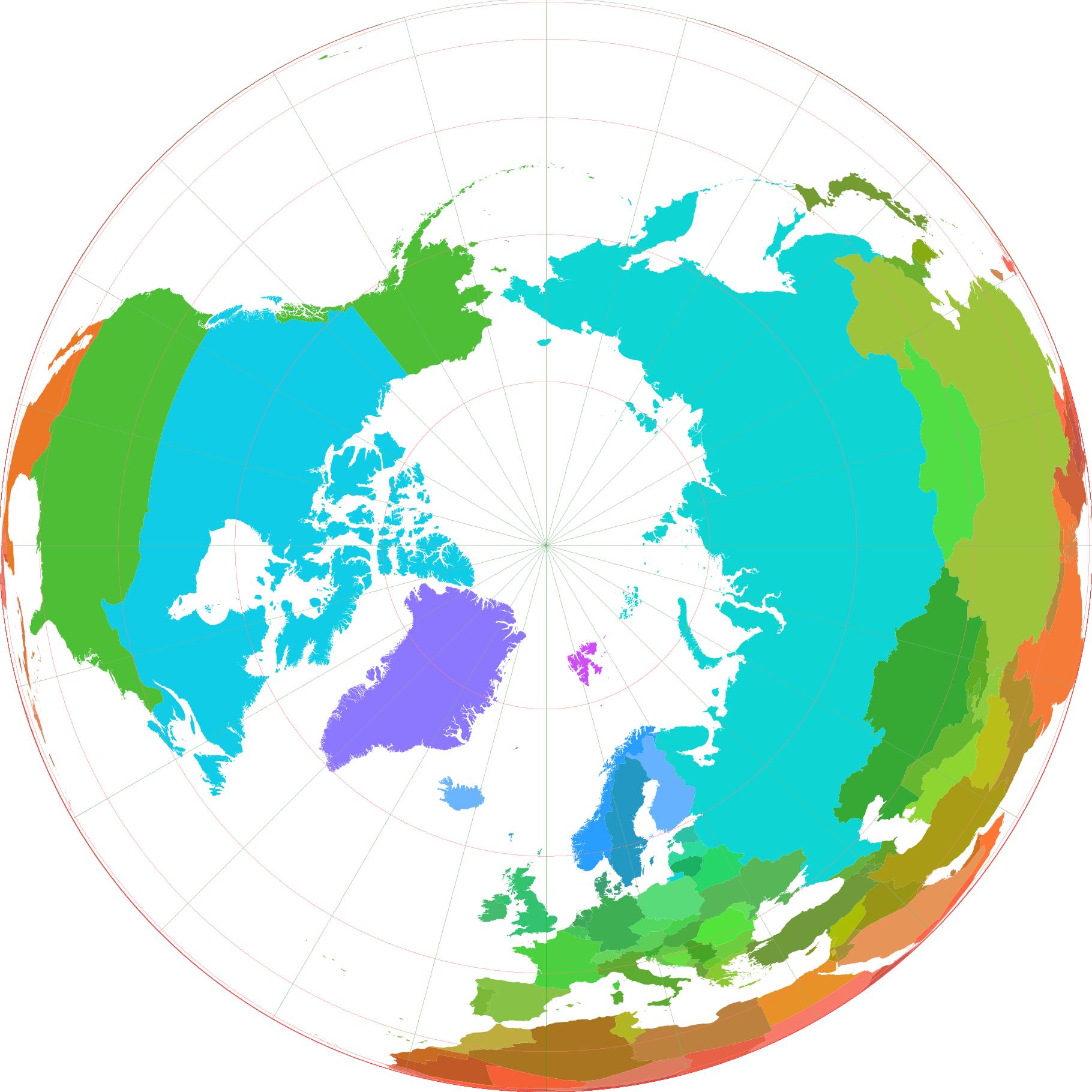 Le Canada dans un monde multipolaire: Défis et opportunités