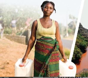 Lancement de l'ouvrage: «La responsabilité sociale des entreprises dans le secteur minier: réponse ou obstacle aux enjeux de légitimité et de développement en Afrique?»