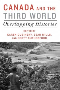 Development Aid in Canada and the Third World : Overlapping Histories