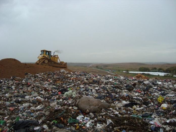 Métropoles & dépôts de déchets dans les Amériques: enjeux éthiques, politiques et environnementaux.