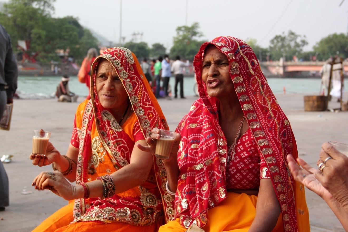 Chine et Inde: Enjeux de genre au XXIe siècle