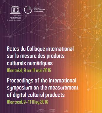 Mesurer la diversité des expressions culturelles à travers la diffusion et la circulation transnationales des produits culturels numériques