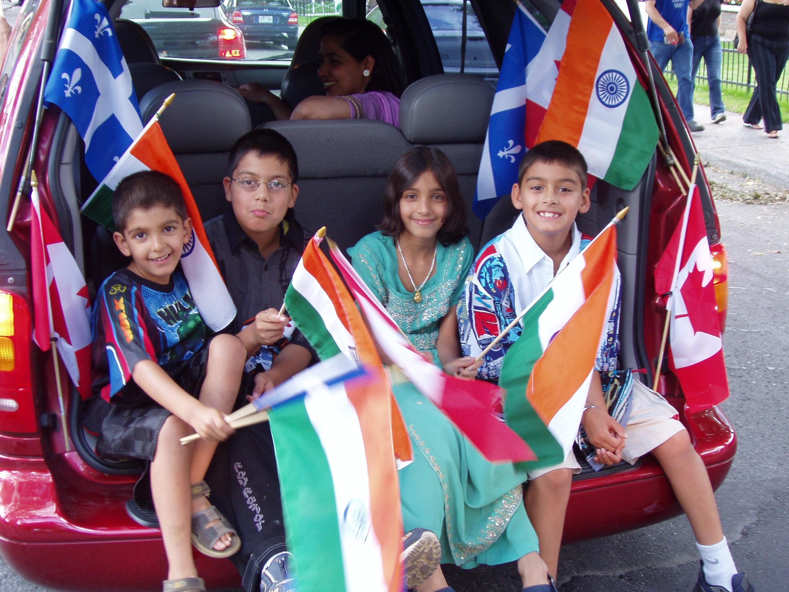 Journée d'étude France-Québec sur les religions des diasporas sud-asiatiques