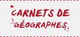 Les Carnets de géographes
