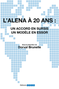 Les actes du colloque «L'ALENA à 20 ans: un accord en sursis, un modèle en essor» sont maintenant disponibles en ligne.