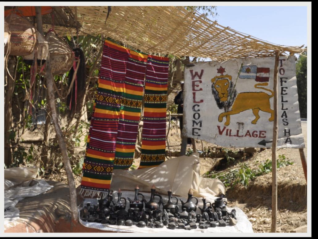 L'action morale et l'humanitaire diasporique: le cas des juifs éthiopiens