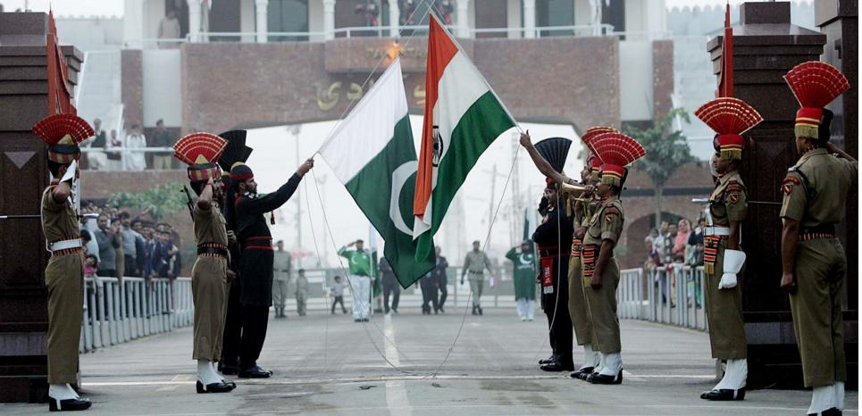 Il y a 70 ans, l'Inde et le Pakistan se séparaient
