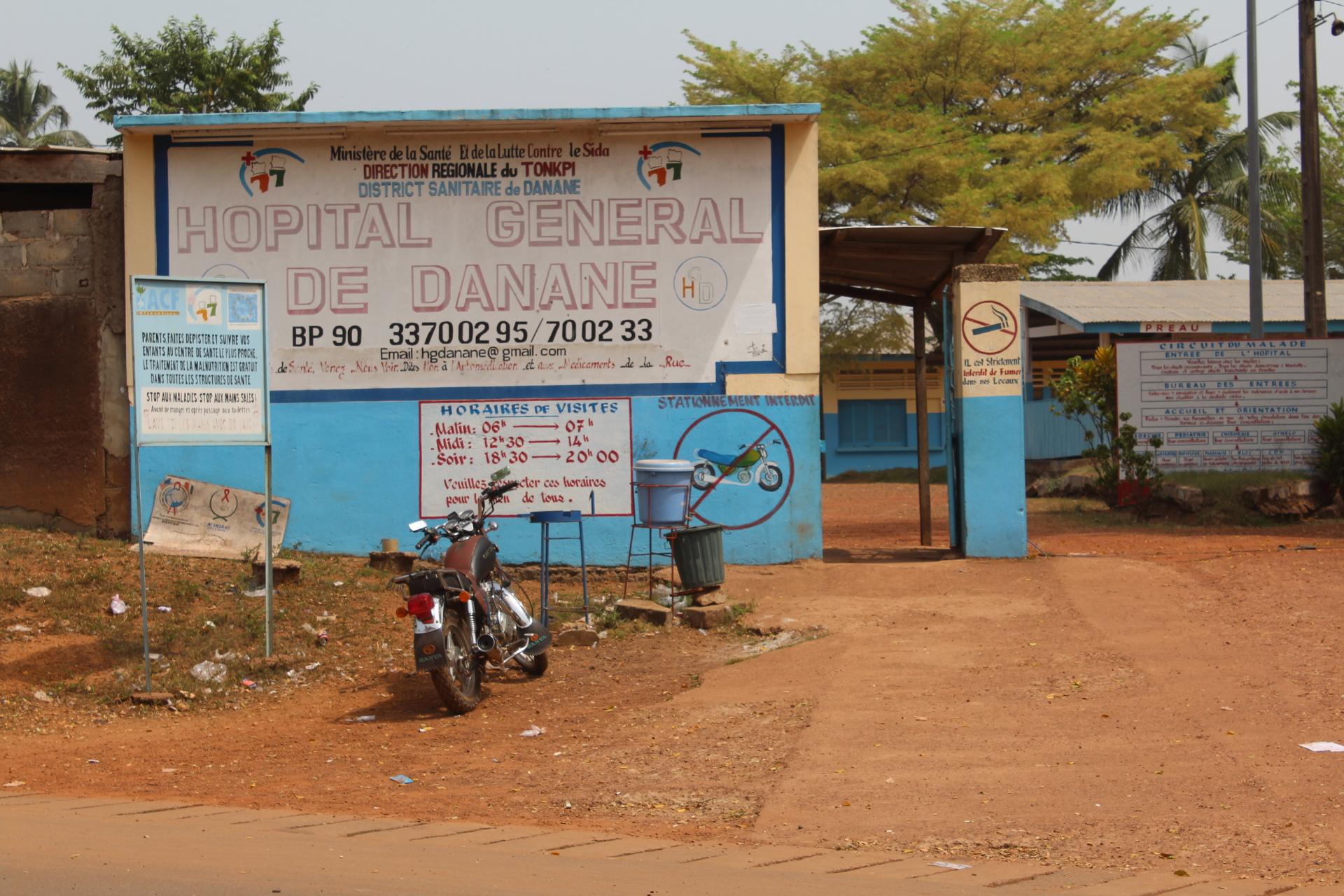 Culture et résilience sur fond de contraception en période de conflit armé.