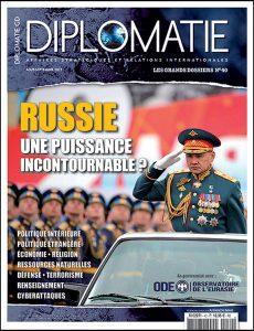 Russie – Géopolitique d'un État en guerre