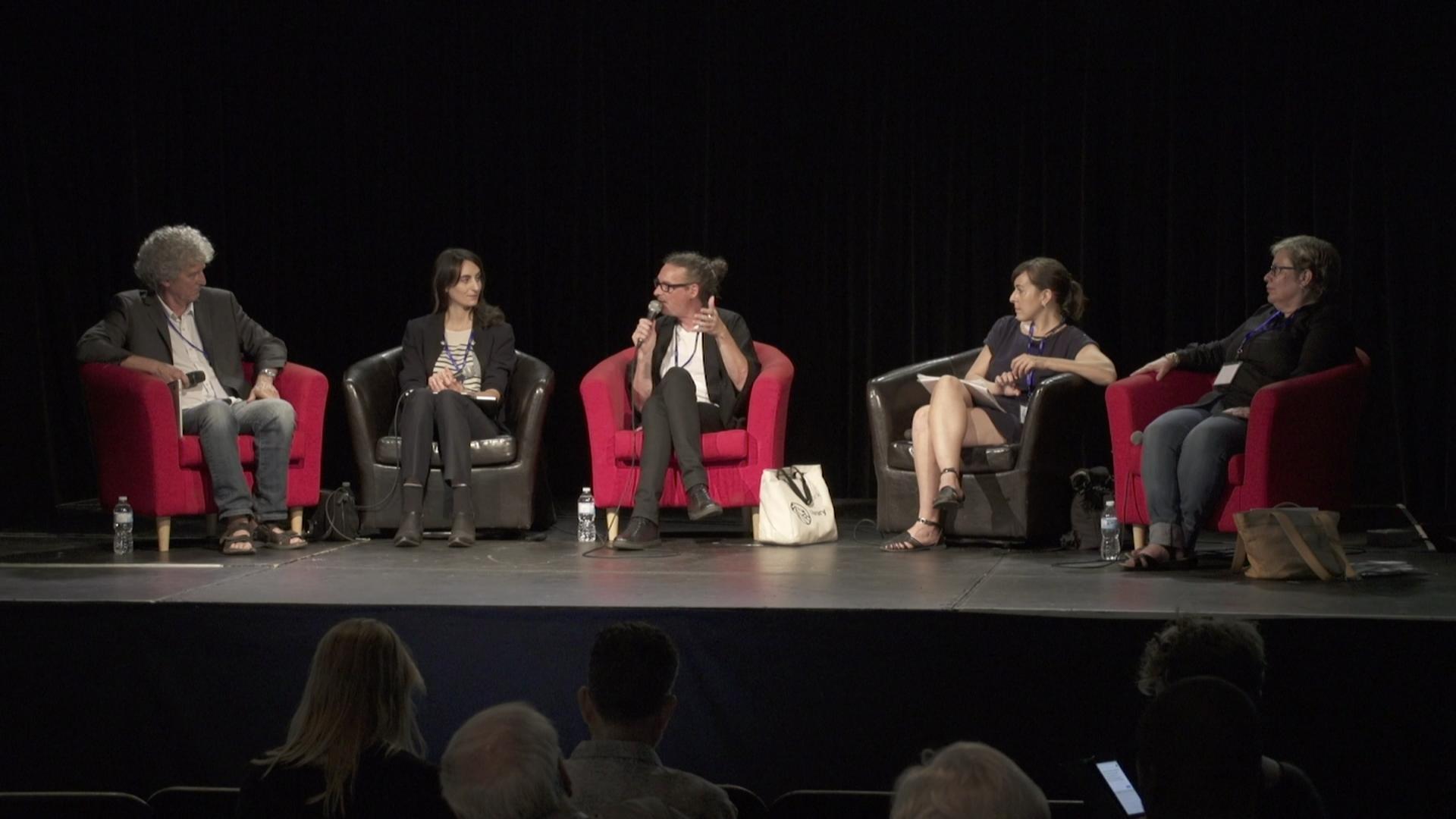 Retour sur le 1er Forum sur la gouvernance de l'Internet au Québec  et le lancement d'ORISON