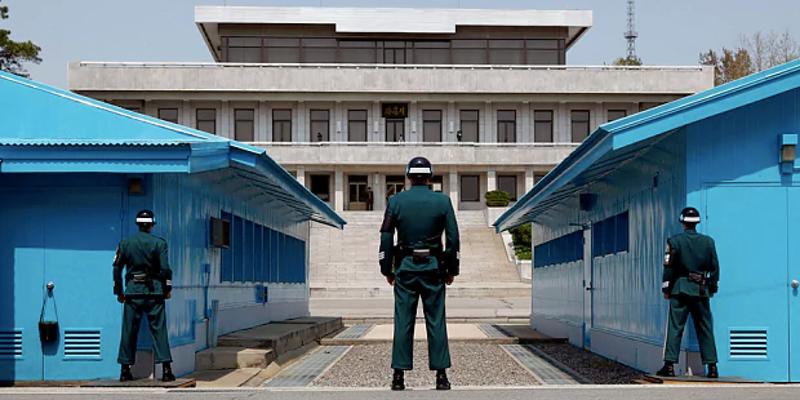 La Corée: mise en oeuvre d'un projet de paix