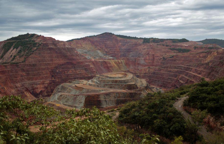 Les activités troublantes des minières canadiennes au Mexique