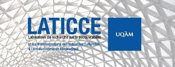 Découvrez le  Laboratoire de recherche sur la découvrabilité et les transformations des industries culturelles à l'ère du commerce électronique (LATICCE)