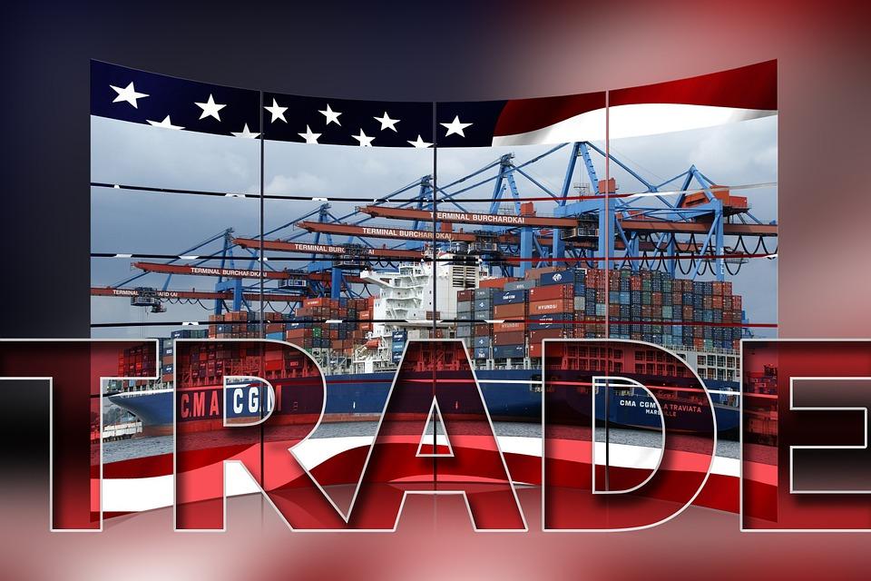 Une guerre commerciale mondiale en vue?