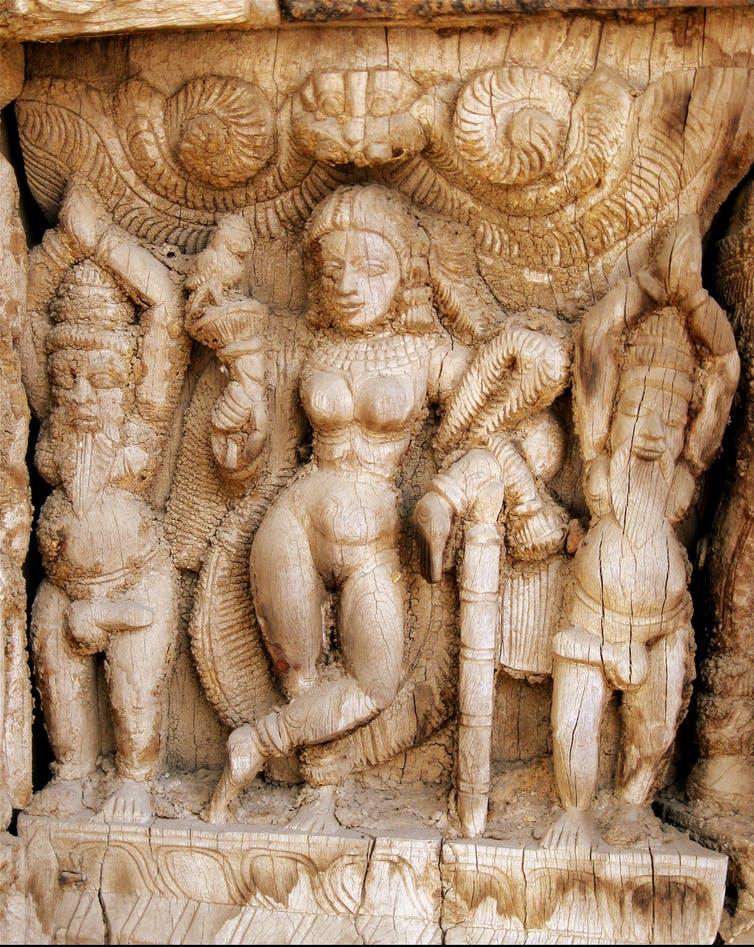 Comment la controverse du temple Sabarimala fait le jeu des nationalistes hindous