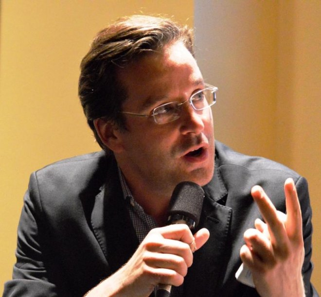 Félicitations à Stéphane Paquin, professeur à l'ÉNAP et chercheur membre du CEIM, nommé à la Direction scientifique du CEIM
