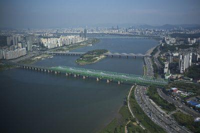 L'économie coréenne: 30 ans après le Miracle du Fleuve Han