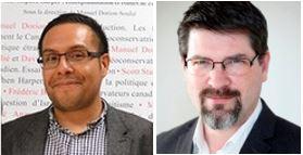 Deux chercheurs membres de l'IEIM obtiennent des postes de professeurs