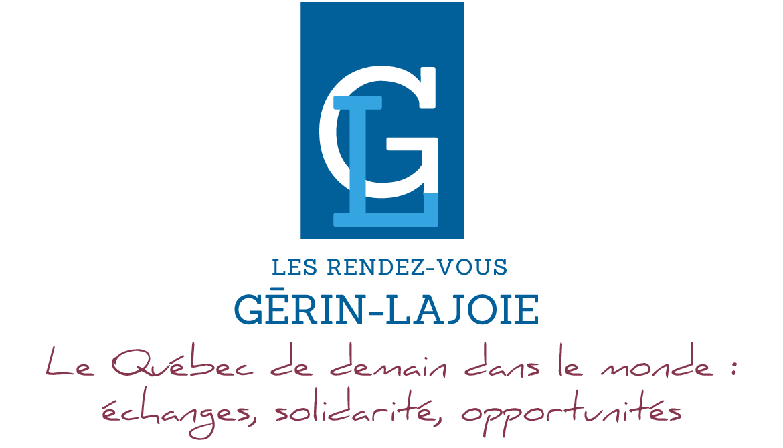 Visionnez la galerie photos complète de la 1re édition des Rendez-vous Gérin-Lajoie!