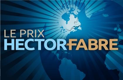 Prix Hector-Fabre - Lancement de l'appel de candidatures