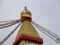 Soirée d'information - programme court «Népal Mandala — Religion et Société au Népal»