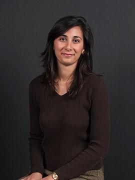 L'IEIM vous présente Ghayda Hassan, professeure au Département de psychologie de l'UQAM et co-titulaire de la Chaire UNESCO en prévention de la radicalisation et de l'extrémisme violents