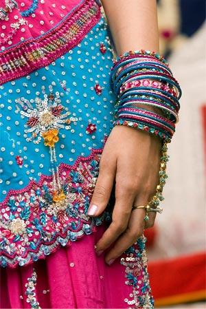 Women in Emerging India / Les femmes dans l'Inde émergente