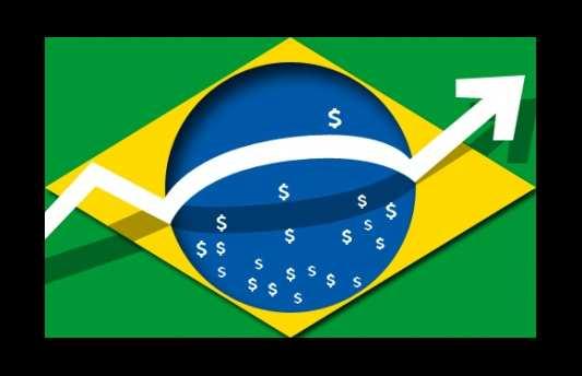 Analyse de la croissance économique brésilienne