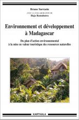 Environnement et développement à Madagascar.