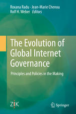 Competing Institutional Trajectories for Global Regulation—Internet in a Fragmented World