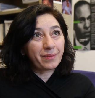 Une entrevue avec Silvana Forti