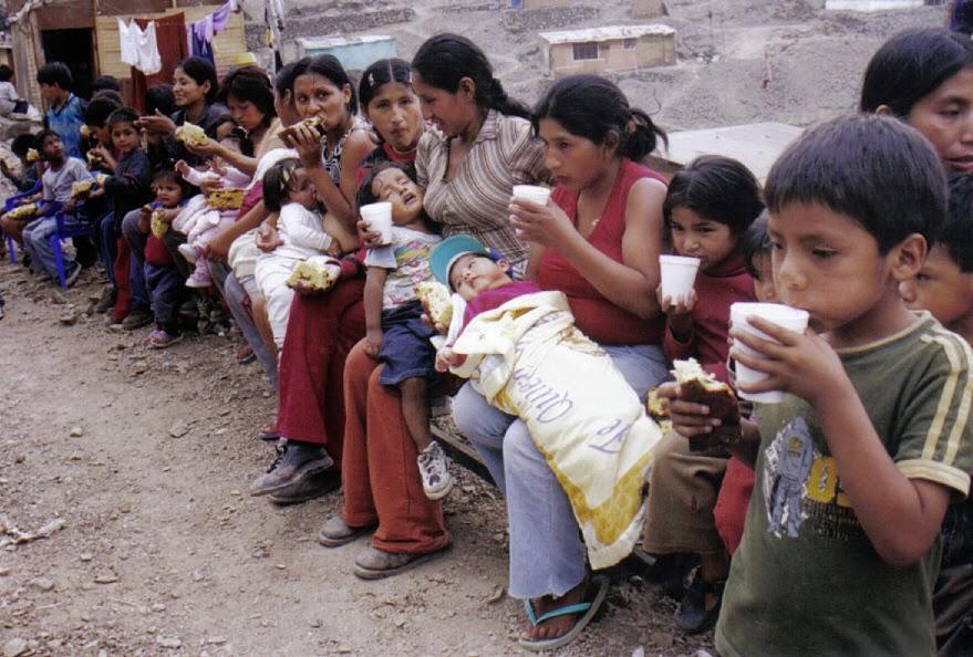 «Économies émergentes et lutte contre la pauvreté/Emerging market economies and the fight against poverty»