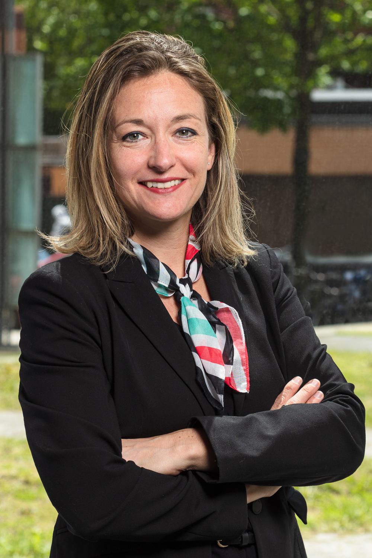 Kim Fontaine-Skronski