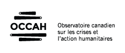 Observatoire canadien sur les crises et l'action humanitaires (OCCAH)