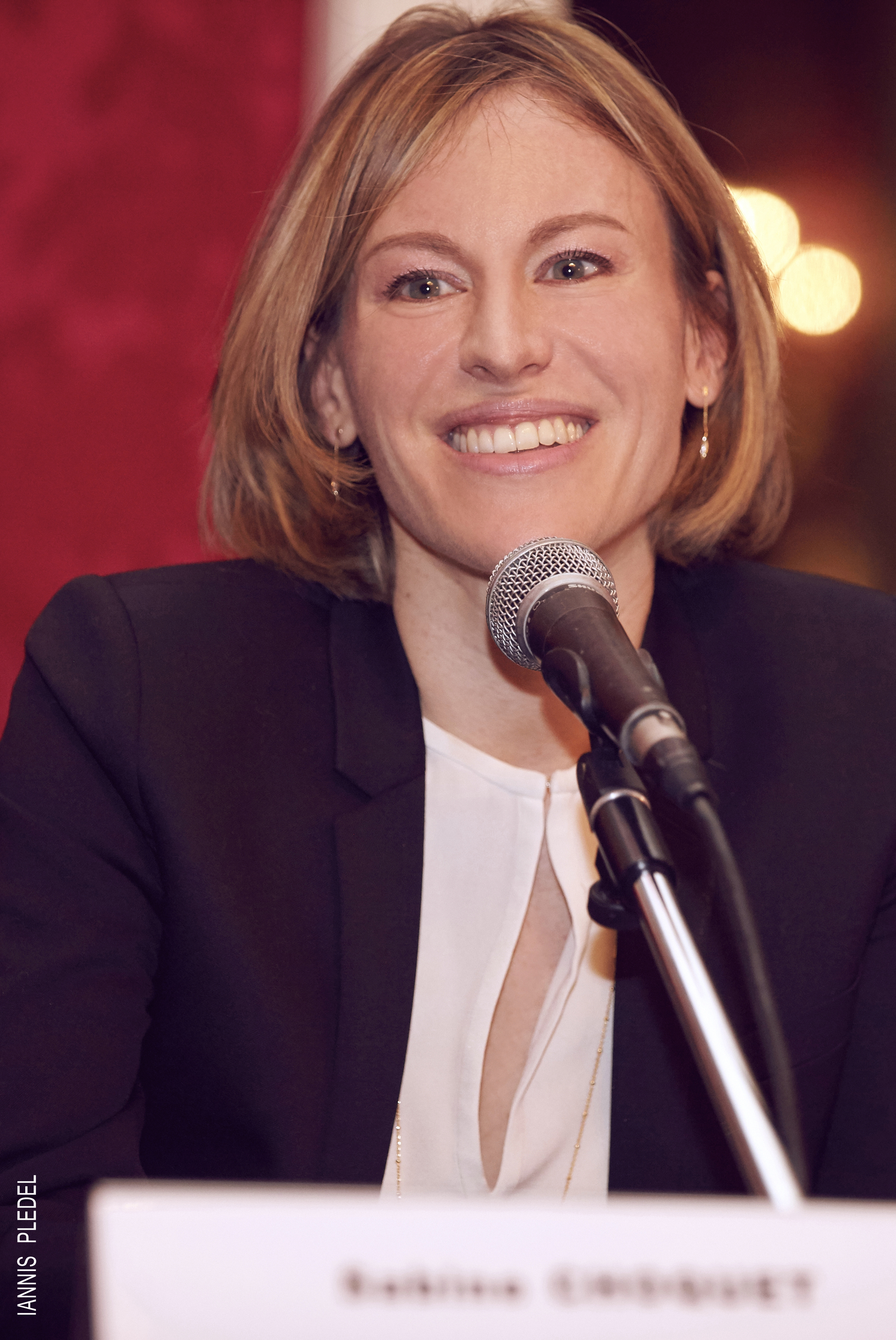 Sabine Choquet