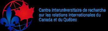 Centre interuniversitaire de recherche sur les relations internationales du Canada et du Québec (CIRRICQ)
