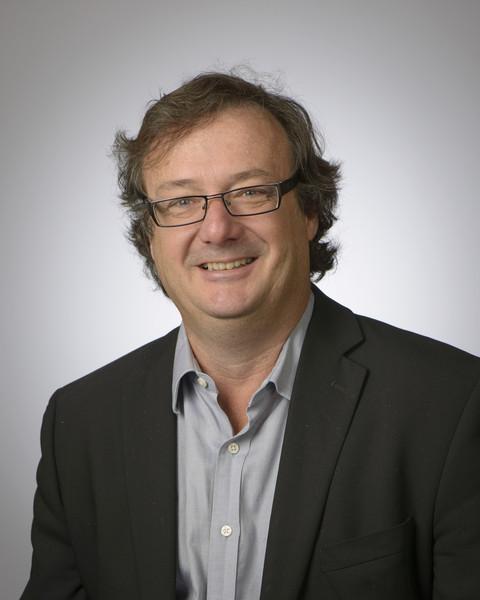 Mathieu Arès