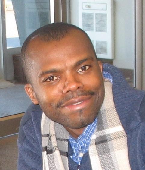 Charlie Florent Mballa