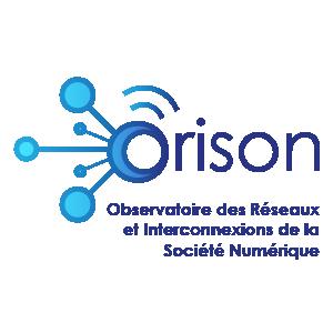 Observatoire des réseaux et interconnexions de la société numérique (ORISON)