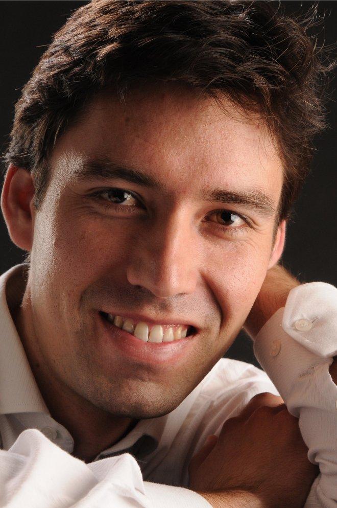 Felipe Verdugo