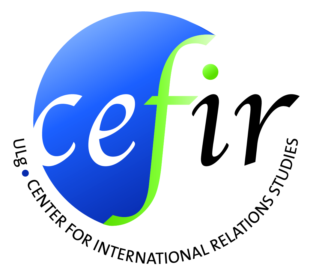 The Center for International Relations Studies (CEFIR)