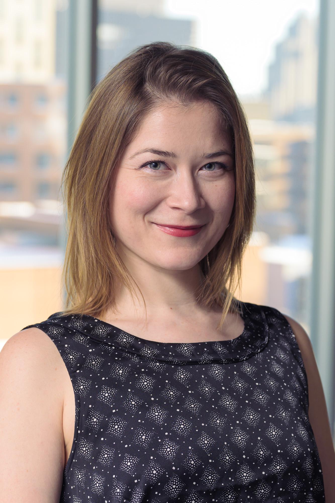 Christina  Popescu