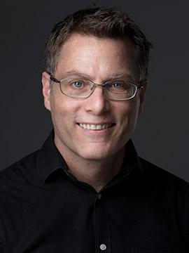 Stéphane Cyr