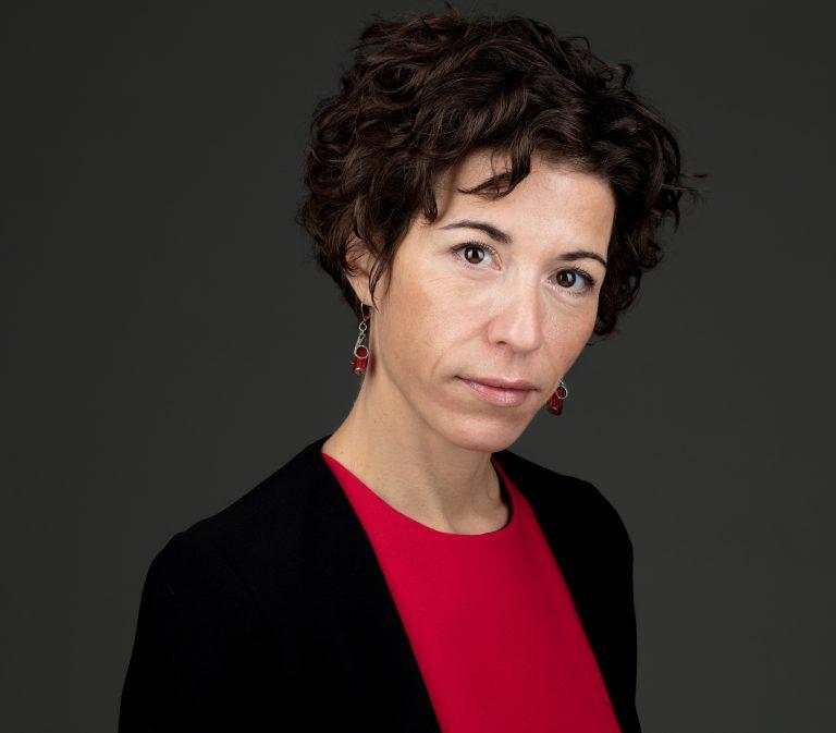Marie-Pierre Leroux