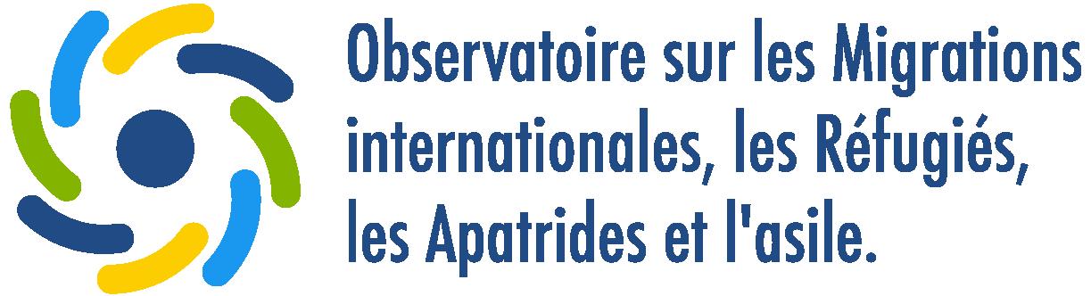 Observatoire sur les migrations internationales, les réfugiés, les apatrides et l'asile (OMIRAS)