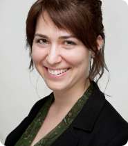 Anne-Marie D'Aoust