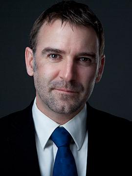 Bernard Duhaime