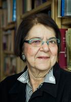 Josiane Boulad-Ayoub