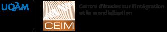 Centre d'études sur l'intégration et la mondialisation (CEIM)