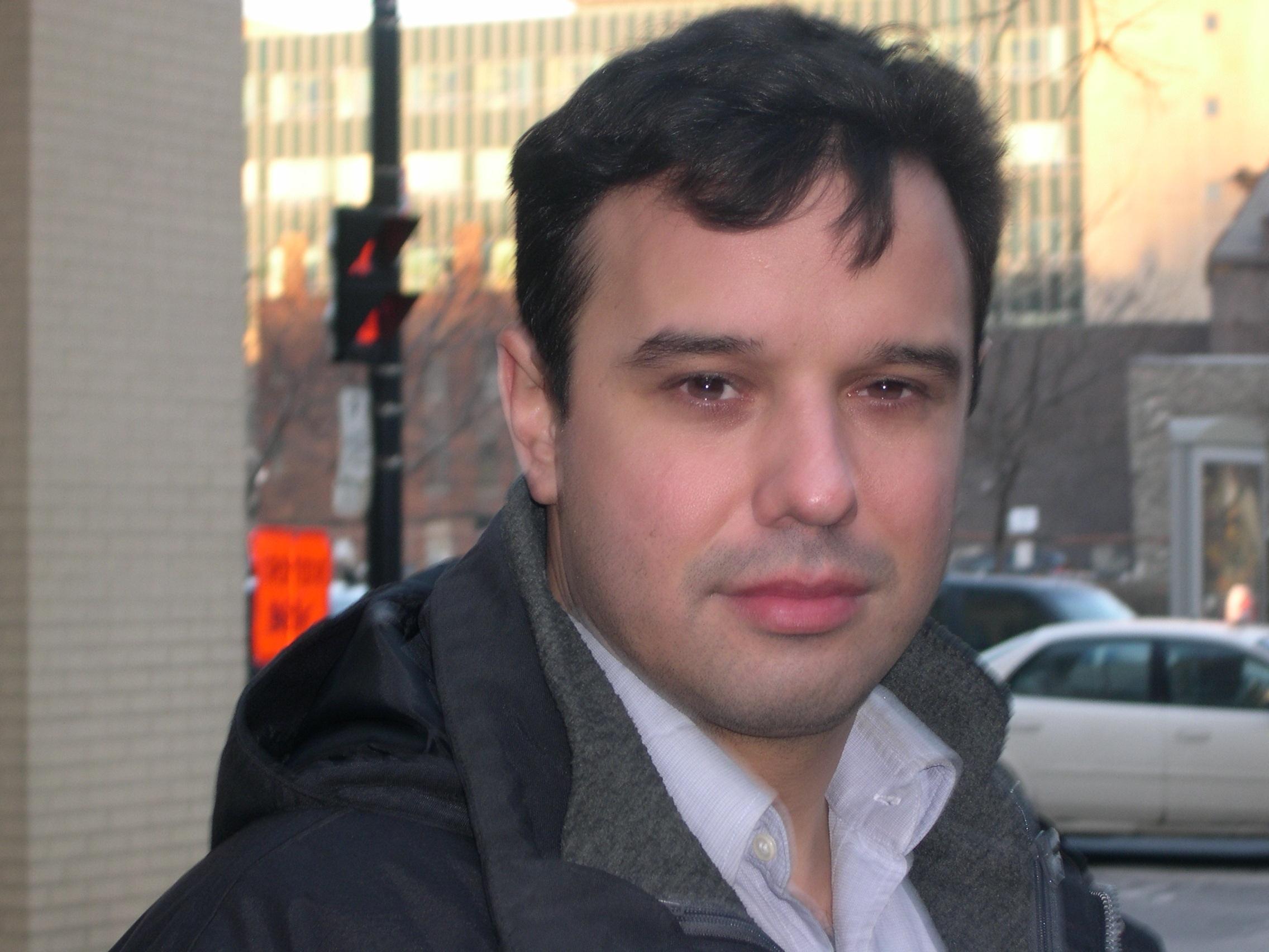 Pablo Gabriel  Ferreira